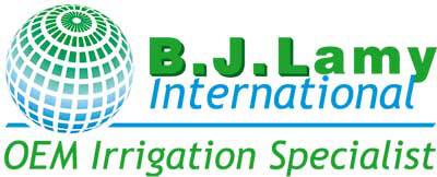 BJ LAMY INTERNATIONAL