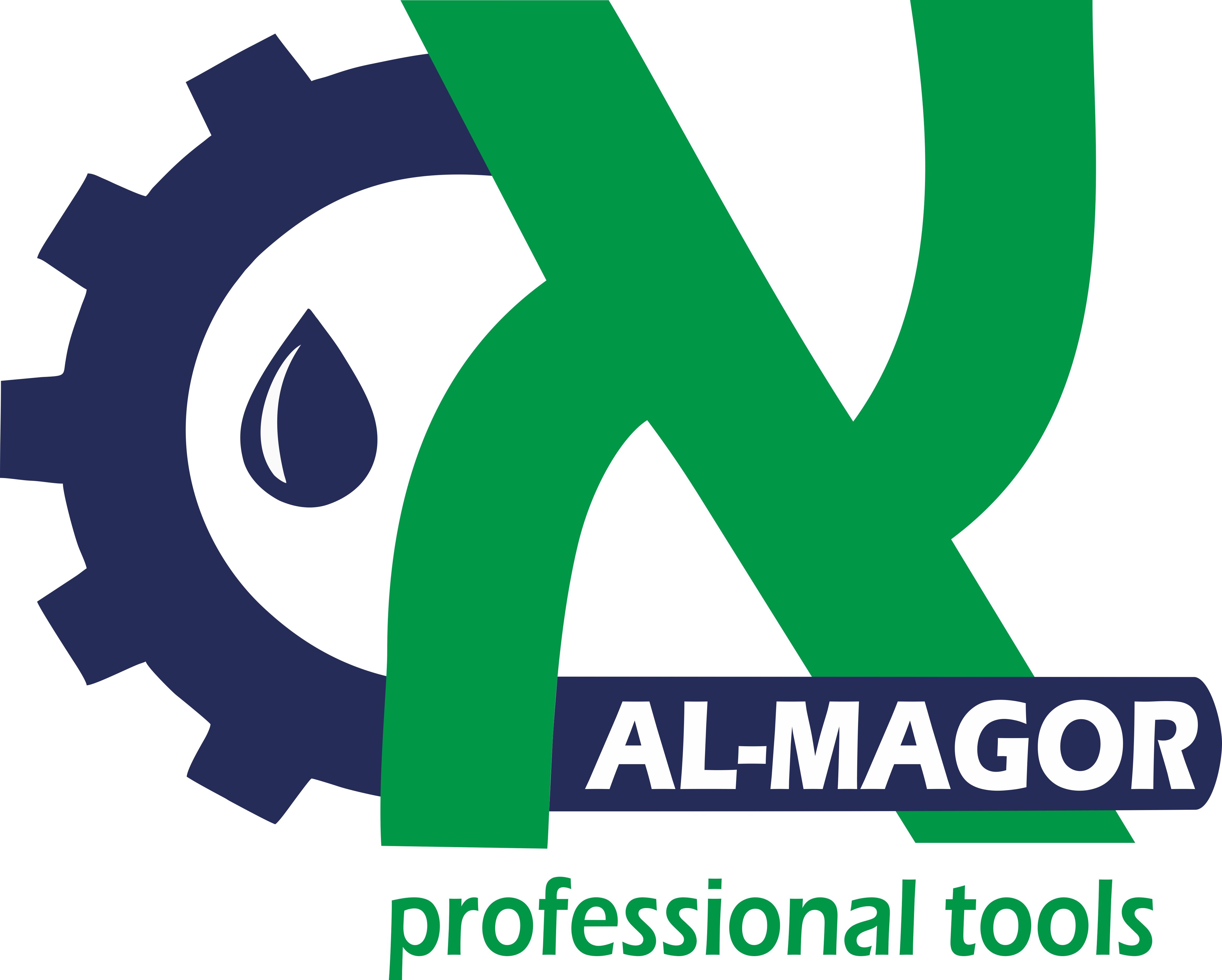 AL-MAGOR PLASTO MECHNICS