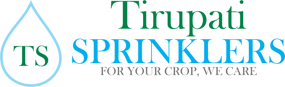 TIRUPATI SPRINKLERS PRIVATE LIMITED